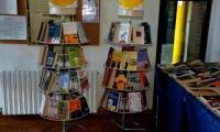 Biblioteca - interno